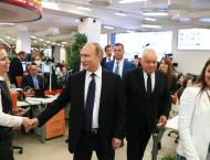 Russia, Myanmar to Hold Meeting on Economic Cooperation by End of ..