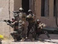 Afghan Special Forces Release 13 Prisoners From Taliban Jail - Se ..