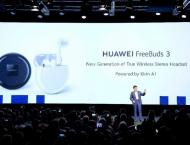 Huawei Unveils World's First Flagship 5G SoC that will Power HU ..