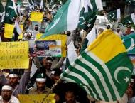 Special persons take out Kashmir rally on Defence Day