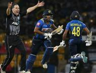 New Zealand check Sri Lanka to 125-8 in third T20