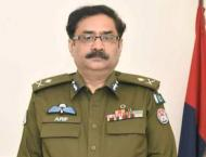IGP Punjab pays homage to sacrifices of Pakistan armed forces