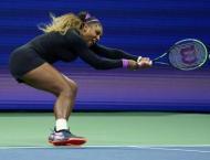 Serena eyes historic 24th Slam against teen upstart Andreescu