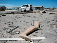 Hurricane Dorian death toll climbs to 43, expected to rise 'signi ..