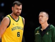 Bogut booed again but Australia close on World Cup quarters