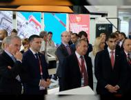 Al Zeyoudi concludes UAE's official participation in Eastern Ec ..