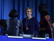 IAEA reviews applications for new leadership following death of D ..
