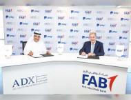 ADX, FAB to provide dividend distribution through digital wallet  ..