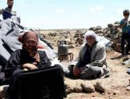 Over 1,400 Syrians Return Home From Jordan, Lebanon Over Past 24  ..