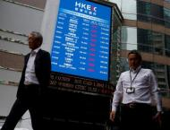 Hong Kong Stock Exchange bids almost 32bn for London rival