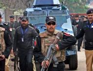 IGP applauds police officials for security arrangements