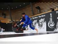 UAE youth jiu-jitsu teams travel to Romania