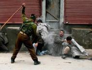 Kashmir moot shows grave concern over deteriorating human rights  ..