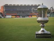 Quaid-e-Azam Trophy, the jewel in Pakistan domestic cricket's c ..