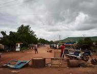 Bumpy ride for Mali as protests persist over bad roads