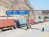 Chinese envoy welcomes opening of 24/7 Torkham border; stresses m ..