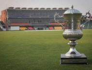 Quaid-e-Azam Trophy, the jewel in Pakistan domestic cricket's cro ..