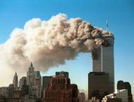 Act of Terrorism in US on September 11, 2001