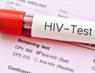 HIV positive cases reach to 1046 in periphery of Larkana