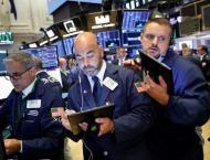 China tariff move cheers Wall Street