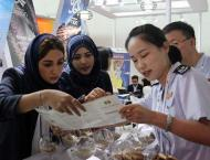 Fourth China-Arab States Expo contributes to BRI development