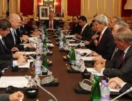Arab League Discusses Syria's Possible Return to Organization, No ..