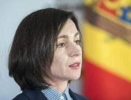 Moldovan Prime Minister to Visit Moscow on Thursday to Discuss Ec ..