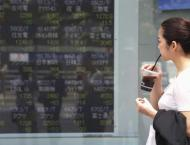 Asian equities mixed after US, China tariff moves