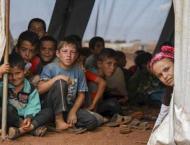 Over 1,600 Syrians Return Home From Jordan, Lebanon Over Past 24  ..
