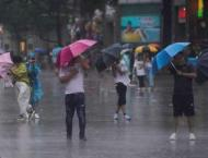 250,000 pupils out of school as storm hits southeast Spain