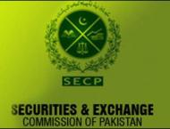 Securities and Exchange Commission of Pakistan (SECP) registers 1 ..