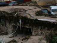 Death toll from Spain floods rises to three