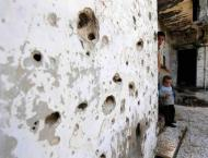 Russia Registers 37 Ceasefire Violations in Syria Over Past 24 Ho ..