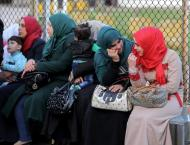 Nearly 1,500 Syrians Return Home From Jordan, Lebanon Over Past 2 ..