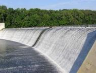 The Indus River System Authority (IRSA) releases 241,100 cusecs w ..