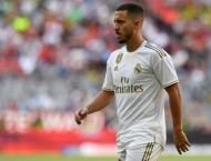 Hazard to make Real Madrid debut in La Liga