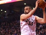 Gasol saves Spain to set up World Cup final with Argentina