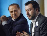 Berlusconi, Salvini Discuss Coordination of Opposition, Regional  ..