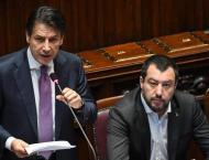 Italy's M5S Aims to Continue Pro-Russia Stance in Coalition With  ..