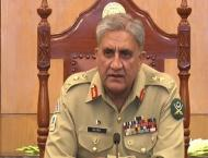 COAS visits HQ Southern Command, reviews progress of projects und ..