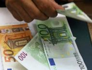 ECB stimulus lifts stocks, sends euro skidding