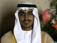 Trump Confirms Death of Osama Bin Laden's Son Hamza in US Operati ..