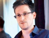 Snowden says would like French asylum