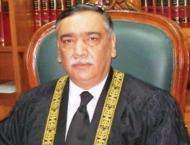 Chief Justice of Pakistan for judges to give judgments with hones ..
