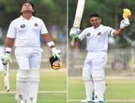 Bowlers play second fiddle to batsmen on opening day of Quaid-e-A ..