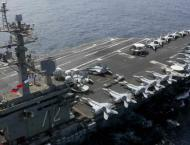 Iran to Attack 2 US Military Bases, Warship in Region in Case of  ..