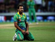 Wahab Riaz takes indefinite break from red-ball cricket