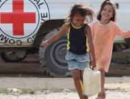 Red Cross Regional Head Lauds Russia for Pursuing Multifaceted Di ..