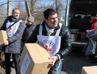 International Committee of the Red Cross (ICRC) Welcomes Russia-U ..
