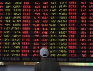 Hong Kong shares finish sharply lower